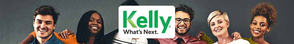 Kelly services event banner 2020